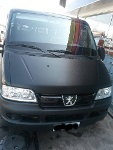 Foto Ducato Executiva Boxer Sprinter Jumper Escolar...
