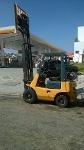 Foto Empilhadeira Toyota 1.500 kg Linda Pronta para...