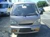 Foto Towner Pick-up Cabine Dupla 2011