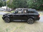 Foto Land rover range rover 4x4 supercharged 4.2 V-8...