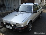 Foto Ford escort 1.6 xr3 8v álcool 2p manual 1989/