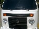 Foto Volkswagen Kombi 1.4 8V Istander