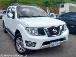 Foto Nissan Frontier 2.5 sl 4x4 automatica