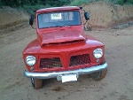 Foto Pick-up Ford F75 Willys 4x4 - Ford F 75, Rural...