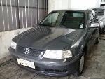 Foto Volkswagen Gol Plus 1.0 MI G3 16V