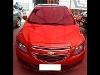 Foto Gm Chevrolet Onix Laranja Flame Abaixo da...