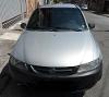 Foto Chevrolet Celta Motor 1.0 02/03 Prata