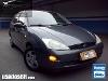 Foto Ford Focus Hatch Cinza 2002 Gasolina em Goiânia