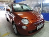 Foto Fiat 500 1.4 cult 8v flex 2p manual /2012