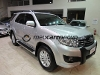 Foto Toyota hilux sw4 4x2 sr 2.7 flex 2013/ flex prata