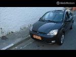 Foto Ford fiesta 1.6 mpi sedan 8v flex 4p manual 2005/