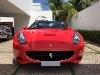 Foto Ferrari California F1 4.3 V8
