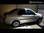 Foto Fiat siena 1.4 mpi 8v flex 4p tetrafuel 2007/
