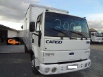 Foto Cargo 815 Turbo 2000/01 R$57.000