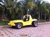 Foto VW Buggy Baby Carioca 1973 / 1985 - Trocas só...