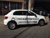 Foto Volkswagen gol selecao 1.0 8V (G5/NF) 4P 2014/...