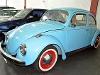 Foto Volkswagen Fusca 1300 74 Maring