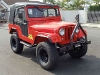 Foto Jeep willys cj5 4x4