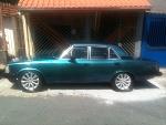 Foto Opala Diplomata 84 6cc Camaleao Chevrolet