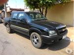 Foto S10 Executive 2.8 Diesel 4x4. Bem cuidada - 2003