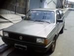 Foto Volkswagen VW GOL GL 88/89 8-/-- VERDE