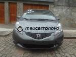 Foto Honda new fit lx-at 1.4 16V(FLEX) 4p (ag)...