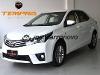 Foto Toyota corolla sedan altis 2.0 16V(FLEX) (cvt)...
