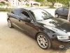 Foto Audi A5 De Garagem Fantástico Carro