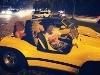 Foto Excelente bugre buggy - 1987