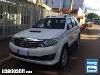 Foto Toyota Hilux SW4 Branco 2012/ Diesel em Goiânia