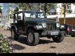 Foto Jeep wrangler 4.0 sport 4x4 teto lona 6i 12v