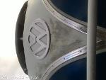 Foto Volkswagen Kombi 1.5 8V luxo