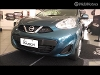Foto Nissan march 1.6 s 16v flex 4p manual 2015/