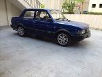 Foto Fiat Oggi 1985 Supercharger