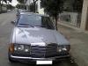Foto Mercedes-benz 300 d 1984 à - carros antigos