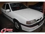 Foto GM - Chevrolet Vectra GLS 2.0 95 Branca
