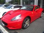 Foto Ferrari Califórnia 30 4.3 V8 DCT 2+ 4STR