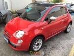 Foto Fiat 500 Cabriolet Automatico Completo - 2013