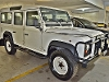 Foto Land Rover Defender 110 4x4 2.5 pcsw
