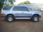 Foto SW4 3.0 8V 4x4 Turbo 4P Manual 1997/97 R$38.500