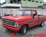 Foto F1000 diesel super serie
