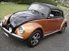 Foto Volkswagen fusca 1.3 conversível 8v gasolina 2p...