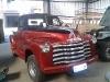 Foto Pick Up Chevrolet Boca De Sapo