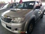 Foto Toyota Hilux 3.0 STD Mecânica 4x4 Turbo Diesel...