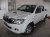 Foto Toyota Hilux 3.0 tdi 4x4 cd sr auto