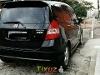 Foto Honda Fit lxl 1.4 cvt 2005 -