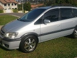 Foto Zafira 2.0 8V MPFI Elite Flex 4P Manual 2004/05...