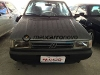 Foto Fiat uno mille ex 1.0IE 4P 1999/ Gasolina CINZA