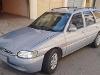 Foto Ford Escort Perua Prata, 98/99 em perfeito...