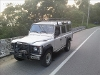 Foto Land rover defender 2.5 county 110 4x4 turbo...